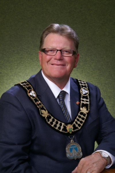 Mayor Schermerhorn
